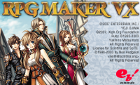 RPG Maker Screenshot